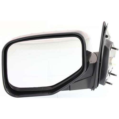 ミラー For Ridgeline 07-09, Driver Side Mirror, Paint to Match リッジライン07-09、ドライバーサイドミラー、ペイントトゥーマッチ
