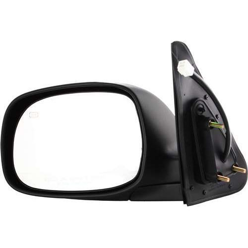 ミラー For Sequoia 01-07, Driver Side Mirror, Paint to Match セコイア01-07、ドライバー・サイド・ミラー、ペイント・トゥ・マッチ