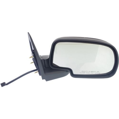 ミラー For Sierra 1500 HD 01-02, Passenger Side Mirror, Paint to Match Sierra 1500 HD 01-02、Passenger Side Mirror、ペイントトゥマッチ