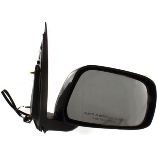 ミラー For Pathfinder 05-11, Passenger Side Mirror, Paint to Match パスファインダー05-11、助手席側ミラー、ペイント・トゥ・マッチ