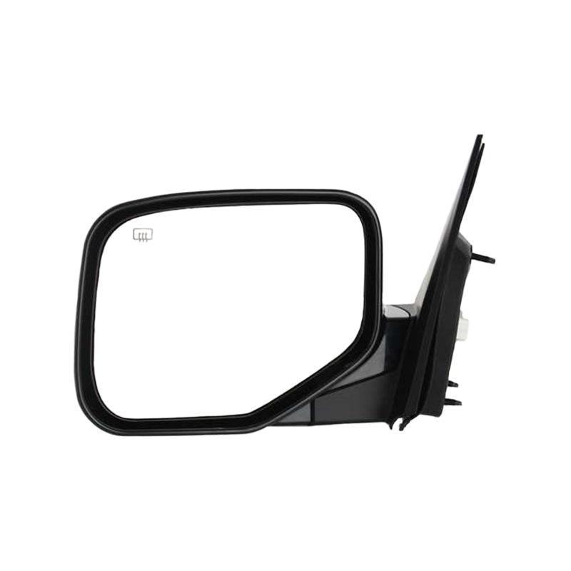 ミラー New HO1320232 Driver/Left Side Door Power Mirror for Honda Ridgeline 2006-2014 Honda Ridgeline 2006-2014用新型HO1320232ドライバー/左サイドドアパワーミラー