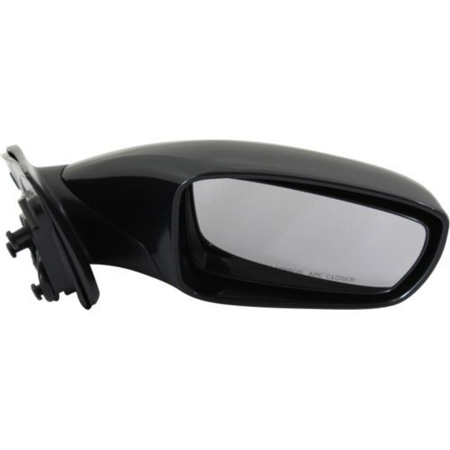 ミラー For Sonata 11-13, Passenger Side Mirror, Paint to Match Sonata 11-13、Passenger Side Mirror、ペイント・トゥ・マッチ