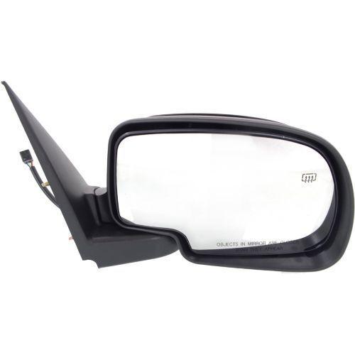 ミラー For Sierra 1500 HD 01-02, Passenger Side Mirror, Paint to Match Sierra 1500 HD 01-02、Passenger Side Mirror、ペイントトゥマッチ