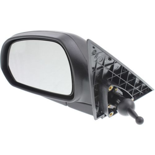For LS430 01-06 Paint to Match Passenger Side Mirror