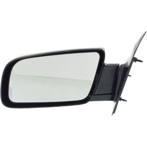 ミラー For Safari 88-05, Driver Side Mirror, Paint to Match Safari 88-05、Driver Side Mirror、ペイントトゥマッチ