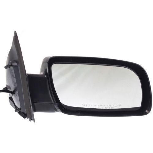 ミラー For Safari 88-98, Passenger Side Mirror, Paint to Match Safari 88-98、Passenger Side Mirror、ペイント・トゥ・マッチ