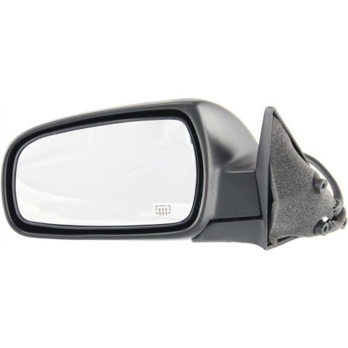 ミラー For Maxima 96-99, Driver Side Mirror, Paint to Match Maxima 96-99、Driver Side Mirror、ペイント・トゥ・マッチ