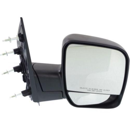 ミラー For E-150 Club Wagon 03-04, Passenger Side Mirror, Paint to Match E-150クラブワゴン03-04、助手席側ミラー、ペイントトゥマッチ
