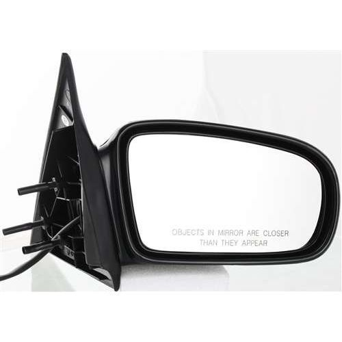 ミラー For Classic 04-05, Passenger Side Mirror, Paint to Match Classic 04-05、Passenger Side Mirror、ペイント・トゥ・マッチ