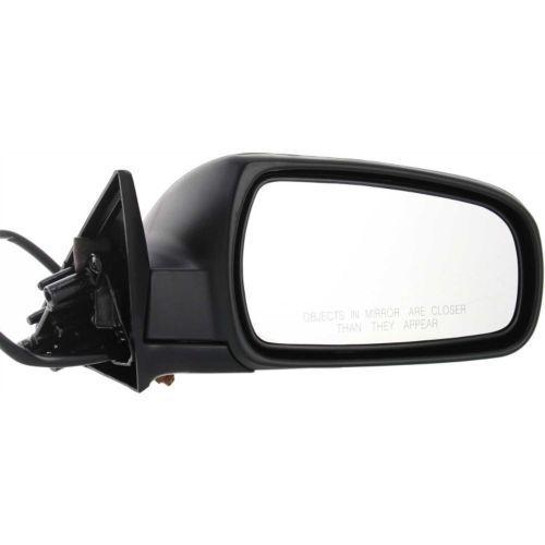 ミラー For Maxima 96-99, Passenger Side Mirror, Paint to Match マキシマ96-99、助手席側ミラー、ペイント・トゥ・マッチ