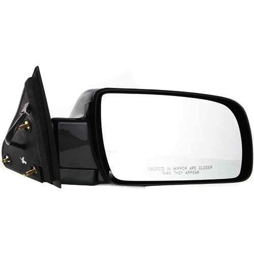 ミラー For C3500 88-02, Passenger Side Door Mirror, Paint to Match C3500 88-02、Passenger Side Door Mirror、ペイントトゥマッチ