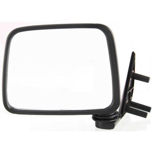 ミラー For Pickup 95-97, Driver Side Mirror, Paint to Match Pickup 95-97、Driver Side Mirror、ペイント・トゥ・マッチ