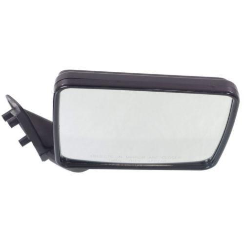 ミラー For Mighty Max 87-96, Passenger Side Mirror, Paint to Match Mighty Max 87-96、Passenger Side Mirror、ペイント・トゥ・マッチ