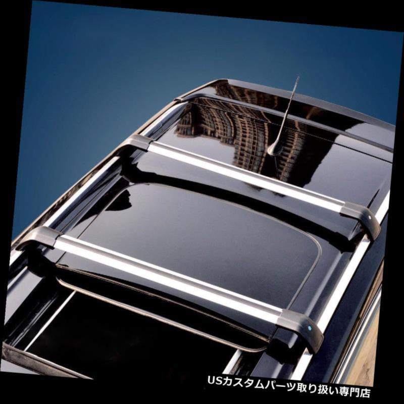 キャリア BMW X1 2010-2017のためのトップルーフラック手荷物荷物クロスバークロスバー! Top Roof Rack Baggage Luggage Cross Bar Crossbar For BMW X1 2010-2017 !