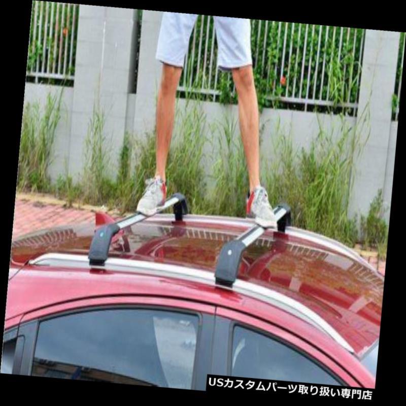 キャリア メルセデスW251 R300 2011+用手荷物荷物ルーフラックレールクロスバークロスバーN For Mercedes W251 R300 2011+ baggage luggage roof rack rail cross bar crossbar N