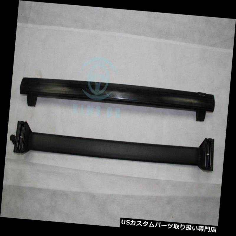 キャリア JEEP Grand Cherokee 2011-16用クロスラゲッジラゲッジルーフラックレールバー Cross baggage luggage roof rack rail bar for JEEP Grand Cherokee 2011-16