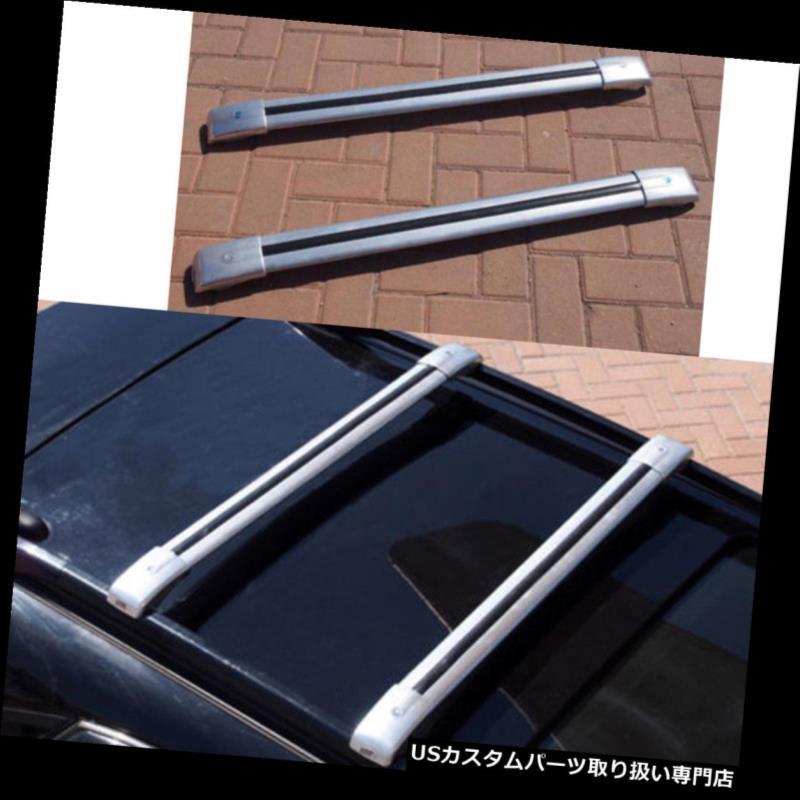 キャリア ベンツGLEシリーズ2015 2016車のルーフ荷物キャリアラッククロスバー用 For Benz GLE Series 2015 2016 Car Roof Luggage Carrier Rack Cross Bars