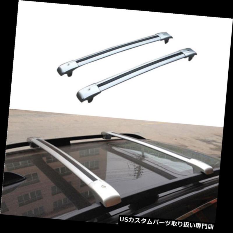 キャリア シボレーTRAX 2014-2016のための車の上のルーフラッククロスバー荷物キャリアフィット Car Top Roof Rack Cross Bars Luggage Carrier Fit For Chevrolet TRAX 2014-2016