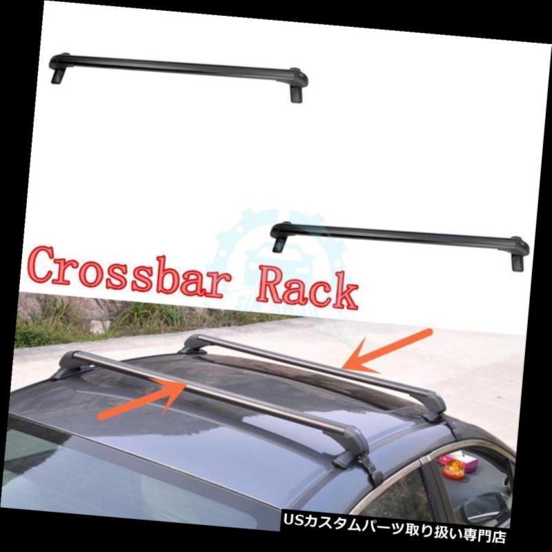 キャリア 日産Qashqai 2010-2016年のための自動ルーフキャリアの実用的なルーフラックバーのトリム Auto Roof Carriers Practical Roof Rack Bar Trims For Nissan Qashqai 2010-2016