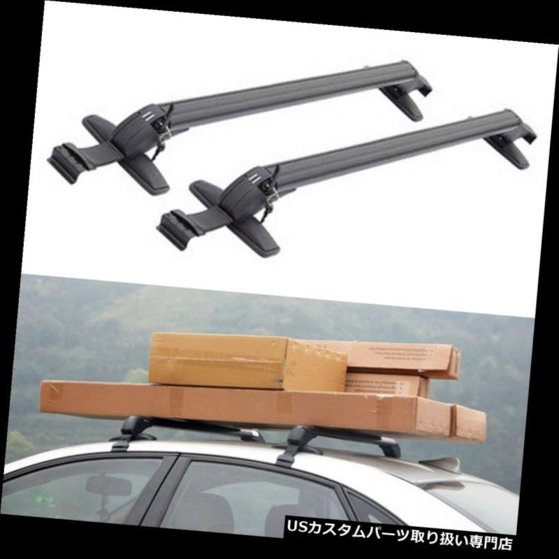 キャリア 日産QASHQAI 2010-2016年の自動アルミニウムクロスバーの上の屋根の貨物荷物の棚のため For Nissan QASHQAI 2010-2016 Auto Aluminum Cross Bar Top Roof Cargo Luggage Rack