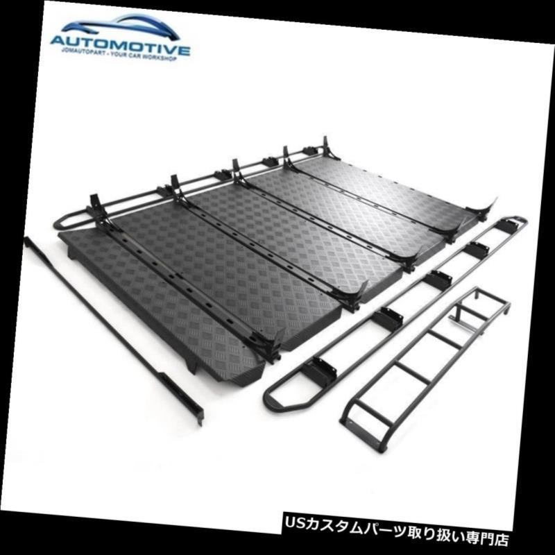 キャリア GクラスW463 G500 G55 G63 G65ルーフラックレールクロスバー荷物キャリア G class W463 G500 G55 G63 G65 Roof Rack Rail Cross Bar Luggage Carrier