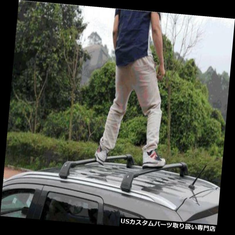 キャリア メルセデスベンツGLA 2014-16荷物ルーフラックレールクロスバークロスバーN用 For Mercedes Benz GLA 2014-16 luggage roof rack rail cross bar crossbar N
