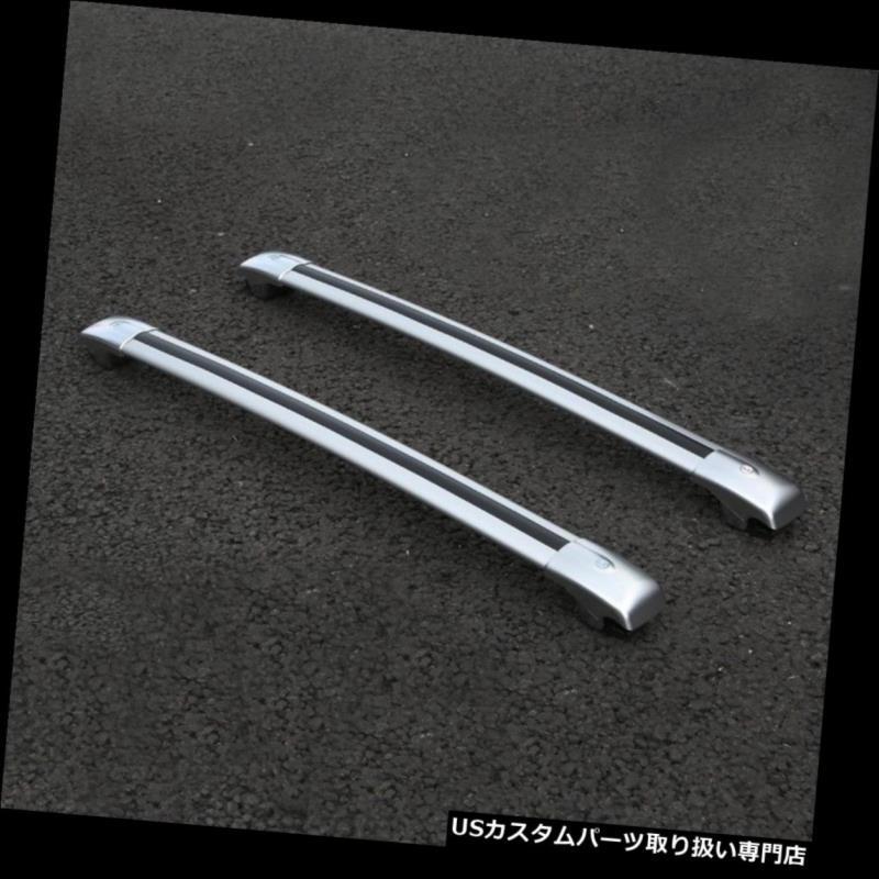キャリア メルセデスX166 GL 2013-17 N用の新しい荷物ルーフラックレールクロスバークロスバー NEW luggage roof rack rail cross bar crossbar for Mercedes X166 GL 2013-17 N