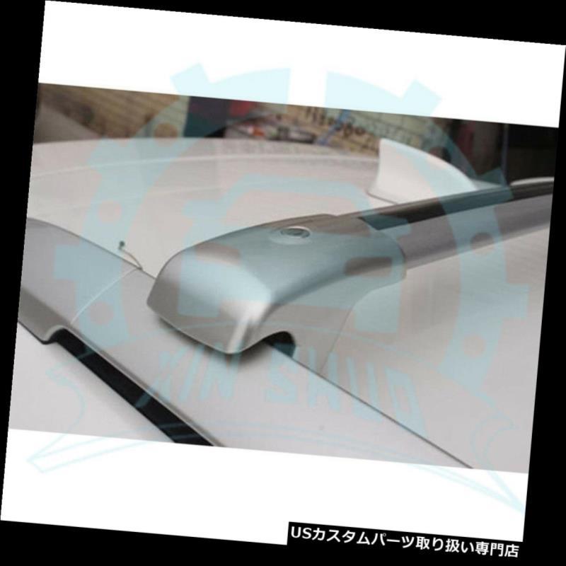 キャリア メルセデスベンツX164 GL 2006-2012 B用2本ルーフラックレールクロスバークロスバー 2Pcs Roof Racks Rail Cross Bar Crossbars for Mercedes Benz X164 GL 2006-2012 B