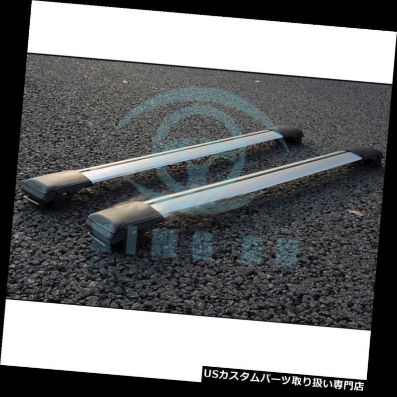 キャリア ベンツGLシリーズ2013-2014年のための合金車の上部の荷物キャリアのクロスバーのルーフラック Alloy Car Upper Luggage Carrier Cross Bar Roof Rack For Benz GL Series 2013-2014