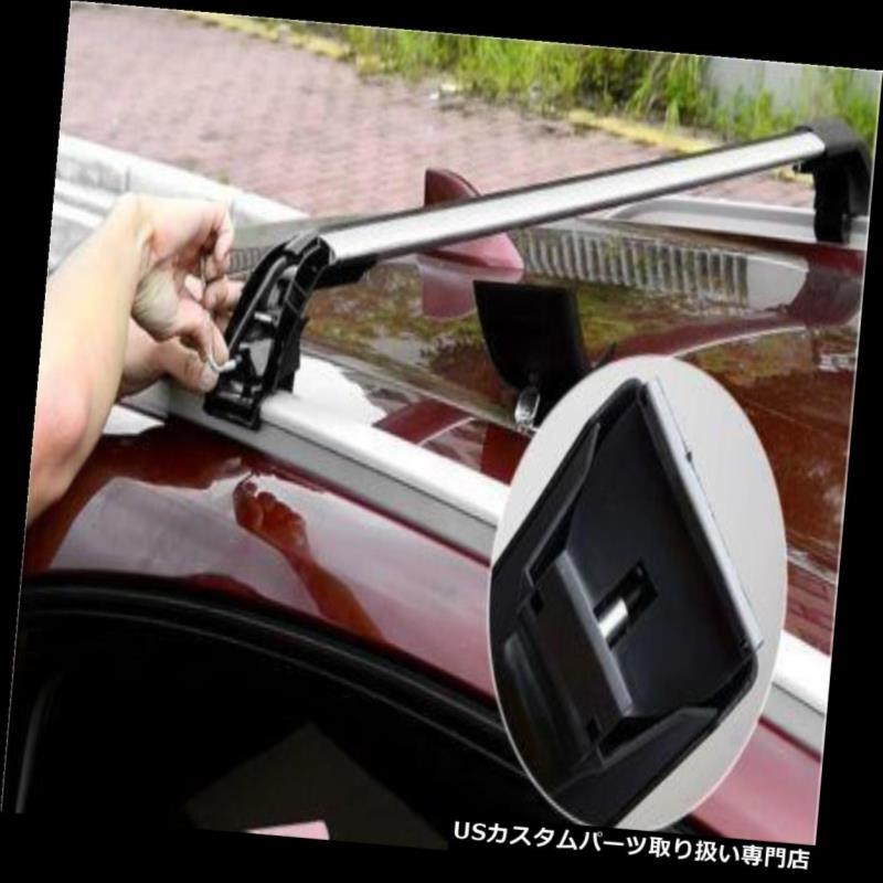 キャリア メルセデスW251 R300 2011+用新荷物ルーフラックレールクロスバークロスバー For Mercedes W251 R300 2011+ new luggage roof rack rail cross bar crossbar