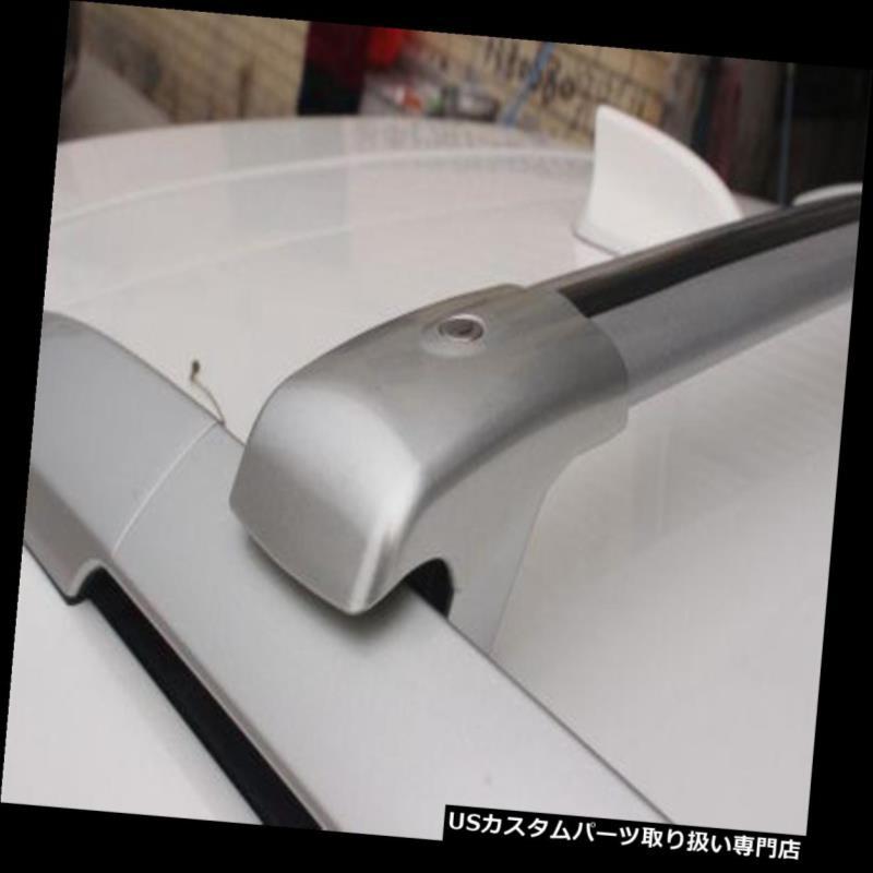 キャリア ポルシェカイエン2011-16手荷物荷物ルーフラックレールクロスバークロスバー用 For Porsche Cayenne 2011-16 baggage luggage roof rack rail cross bar crossbar