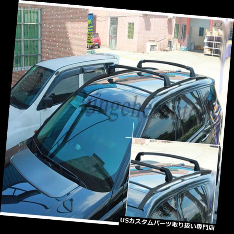 キャリア ランドローバー新発見スポーツ2015-18手荷物ルーフラックレールクロスバークロスバー Land Rover new Discovery sport 2015-18 baggage roof rack rail cross bar crossbar