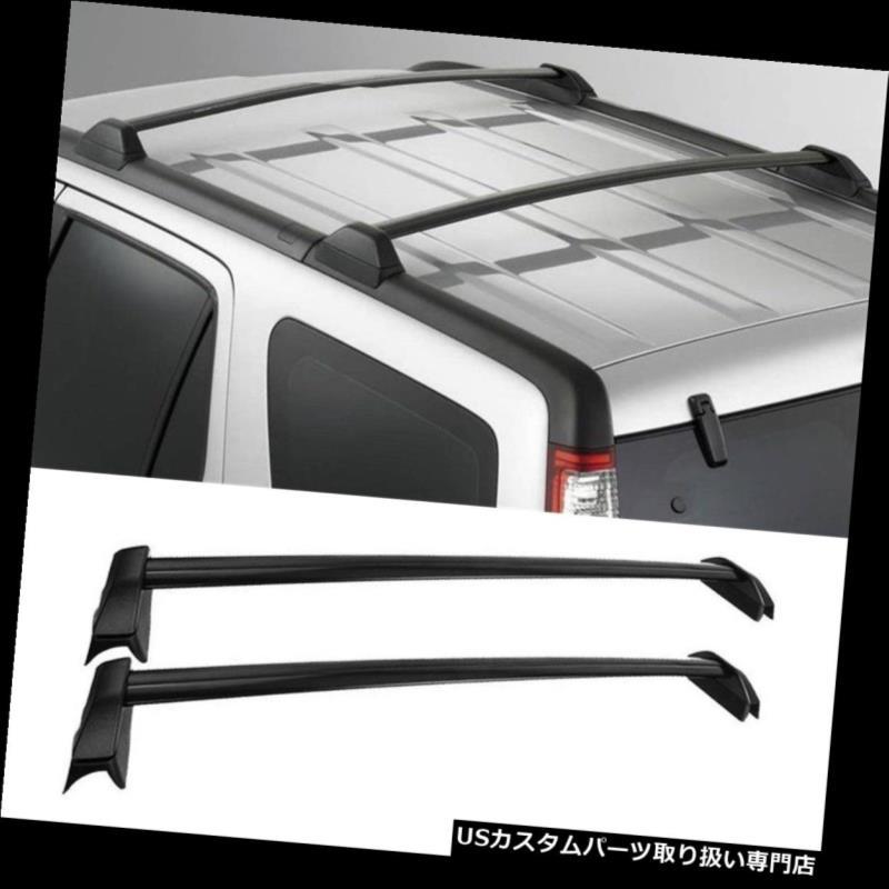 Roof Rack Cross Bars fits  Suzuki Liana with Guttless Roof