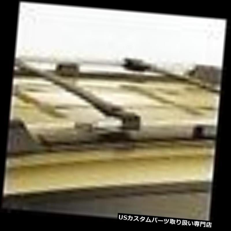 キャリア ルーフラッククロスバーKIA OEM U82104D000 Roof Rack-Crossbars KIA OEM U82104D000