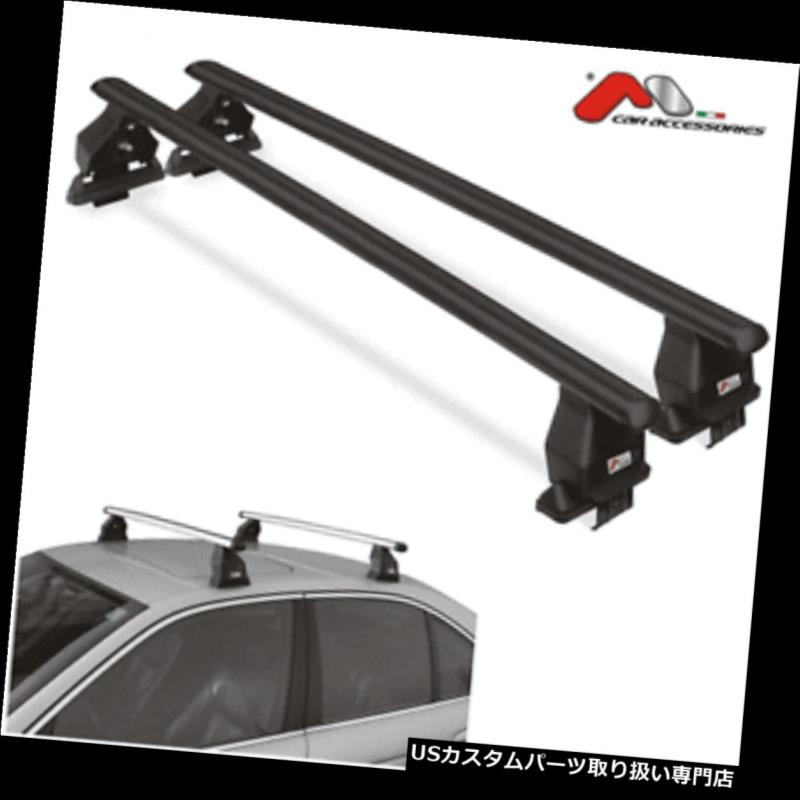 キャリア バーROOF STEEL FORD FOCUS 3 SW 2011年からの中断 2018 /バーなし bars ROOF STEEL FORD FOCUS 3 SW Break from 2011 ? 2018 / without bars