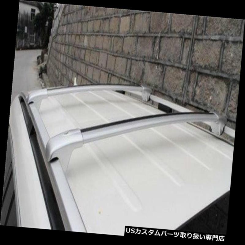 キャリア Infiniti QX70 FX 2011-upのための新しいスタイルの荷物ルーフラックレールクロスバークロスバー NEW style luggage roof rack rail cross bar crossbar For Infiniti QX70 FX 2011-up