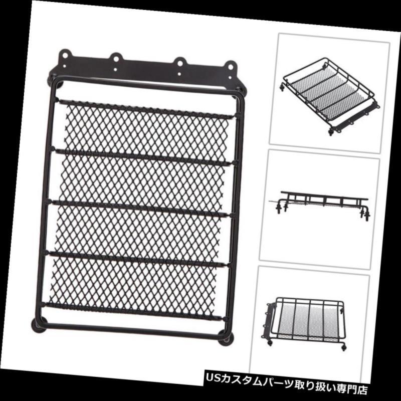 キャリア 普遍的な黒い鋼鉄貨物運搬船の屋根の荷物の棚のバスケットのクロスバー車/ SUV Universal Black Steel Cargo Carrier Roof Luggage Rack Basket Cross Bar Car/ SUV