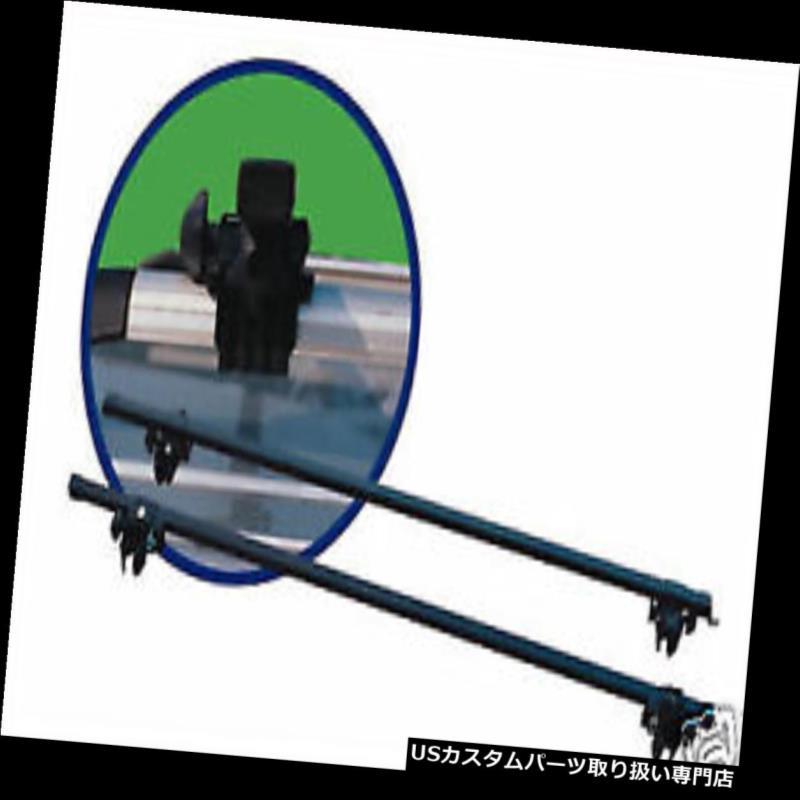 キャリア ユニバーサルルーフクロスバーラダーラックルーフラックXバーエクステリアアクセサリー Universal Roof Cross Bars Ladder Rack Roof Rack X Bars Exterior Accessory