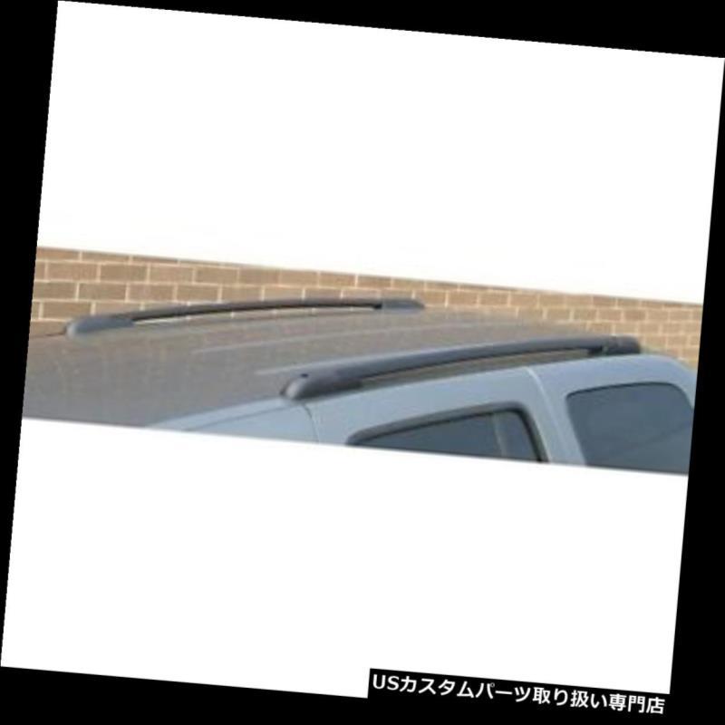 キャリア PERRYCRAFT DSXX55-A -DynaSportルーフレール - クロスバーなし-Anodized-length:55