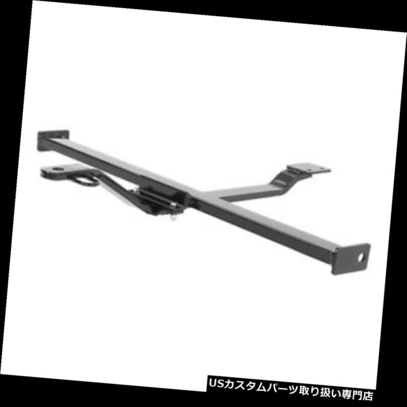 ヒッチメンバー 1988-1989 Mercury Tracer Hatchback用Curt Class 1 Trailer Hitch 11568 Curt Class 1 Trailer Hitch 11568 for 1988-1989 Mercury Tracer Hatchback