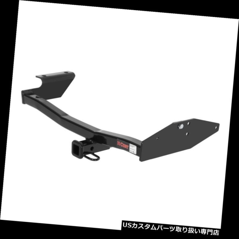 ヒッチメンバー レクサスIS300用カート1クラストレーラーヒッチ1-1 / 4