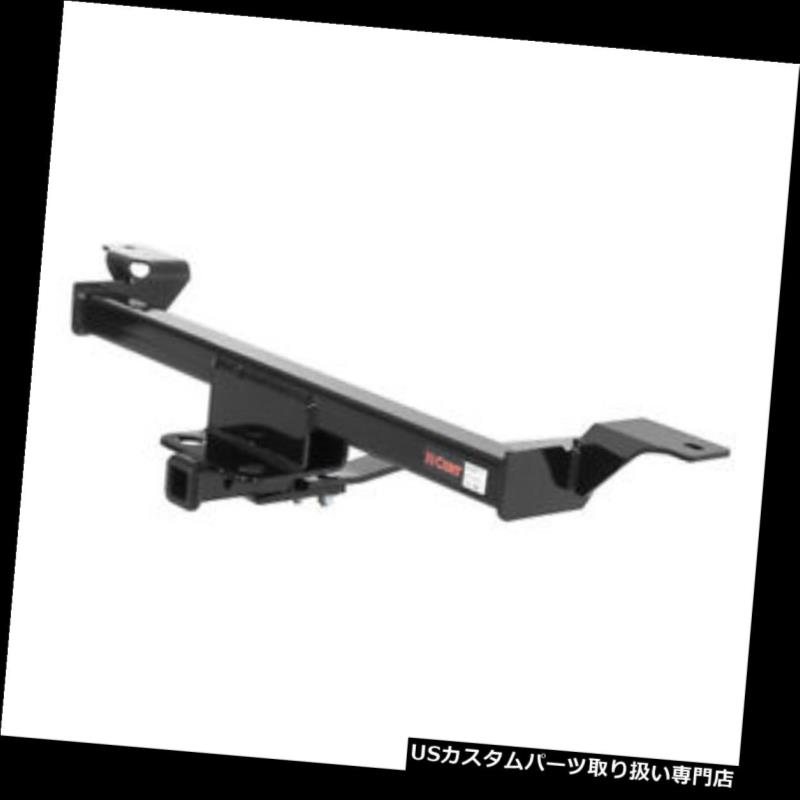ヒッチメンバー 02-06 Nissan Altima / 04-08 Maxima用カート1クラストレーラーヒッチ11264 Curt Class 1 Trailer Hitch 11264 for 02-06 Nissan Altima / 04-08 Maxima