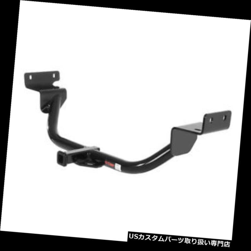 ヒッチメンバー 日産ジュークAWD SUVのためのカート1クラストレーラーヒッチ1-1 / 4