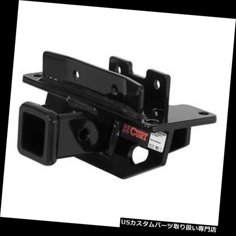 ヒッチメンバー 04-09 Dodge Durango / 07-09 Chrysler Aspen用カート3クラストレーラーヒッチ13072 Curt Class 3 Trailer Hitch 13072 for 04-09 Dodge Durango / 07-09 Chrysler Aspen