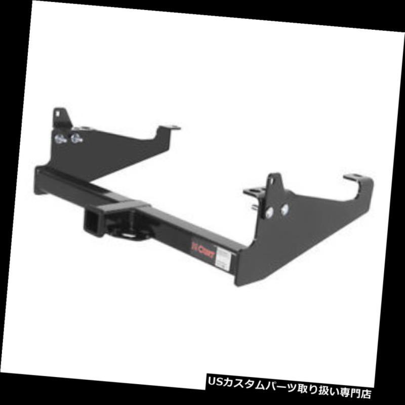 ヒッチメンバー フォードF-350/450/550 SD用カートクラス4トレーラーヒッチ2