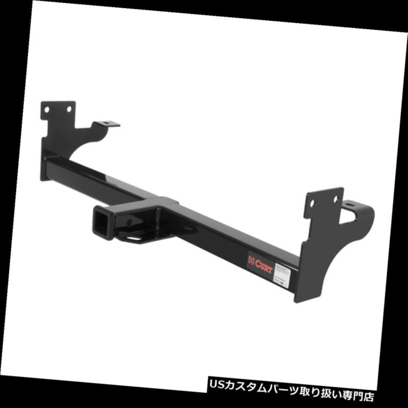 ヒッチメンバー いすゞトルーパー/アキュラSLX用カート3級トレーラーヒッチ2