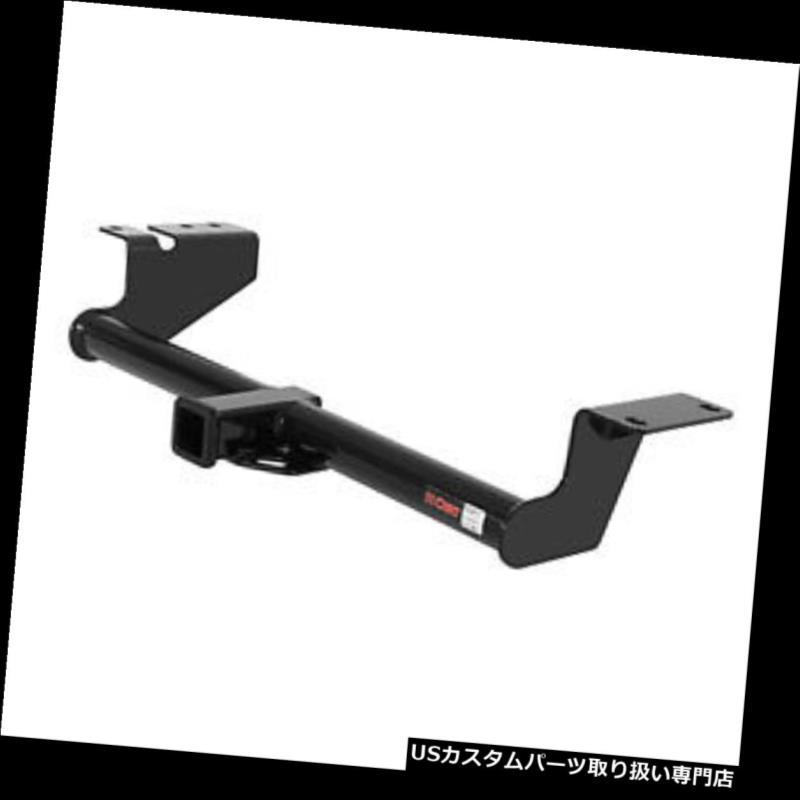 ヒッチメンバー 日産ムラーノ用カート3クラストレーラーヒッチ2