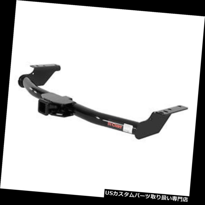 ヒッチメンバー トヨタFJクルーザー用カート3クラストレーラーヒッチ2
