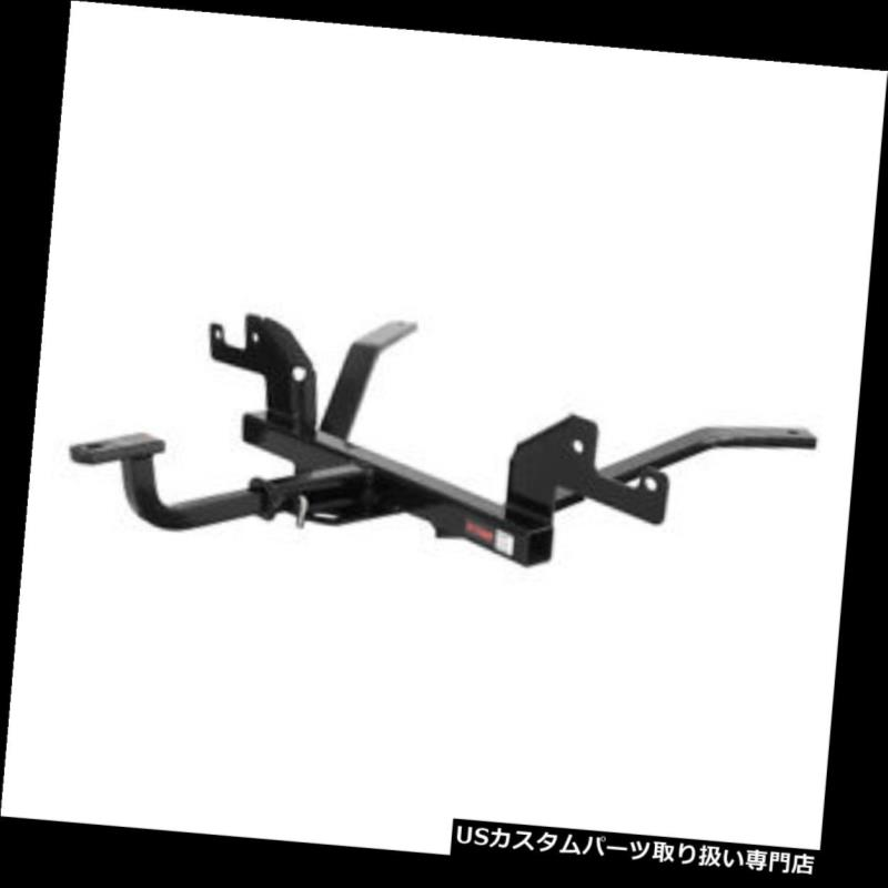 ヒッチメンバー Skylark / Achieva / Pontiac Grand Am用カート2クラストレーラーヒッチ120733 Curt Class 2 Trailer Hitch 120733 for Skylark / Achieva / Pontiac Grand Am
