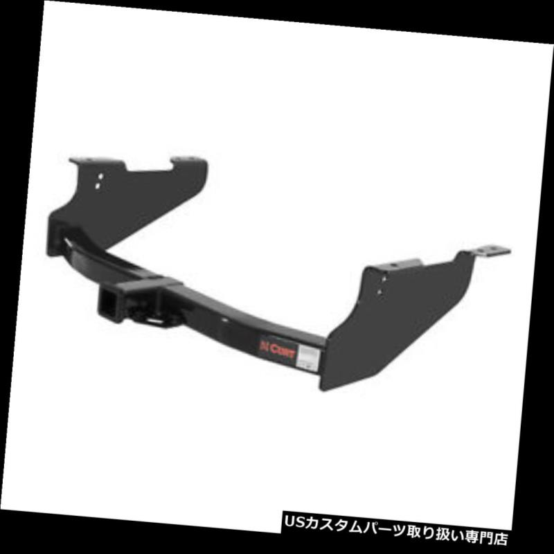 ヒッチメンバー Ram 1500/2500/3500用カート4クラストレーラーヒッチ2